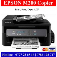 Epson M200 Printer Price Colombo Sri Lanka