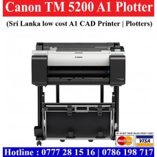 Canon TM5200 A1Printers Colombo, Sri Lanka | CAD Printers Colombo