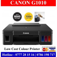 Canon G1010 Colour Printers Colombo, Sri Lanka. Canon G1010 Price Colombo
