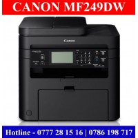 Canon mf249dw Laser photocopy machines sale Colombo, Sri Lanka