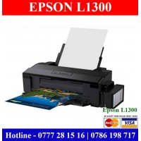 Epson L1300 Colour Printers sale Colombo Sri Lanka