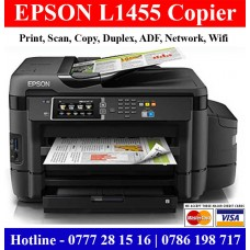Epson L1455 A3 Colour Printers Colombo, Sri Lanka. A3 Colour Photocopy Machines