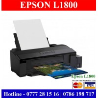 Epson L1800 Photo Printers Colombo Sri Lanka