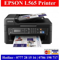 Epson L565 Printers Colombo, Sri Lanka | Epons L565 Photocopy Machines