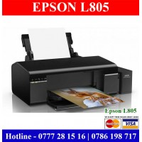 Epson L805 Photo Printers Colombo, Sri Lanka | CD Printers Colombo Sale