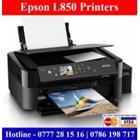 Epson L850 Multi Function Printers Colombo Sri Lanka