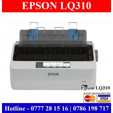 Epson LQ310 Dot Matrix Printers Colombo Sri Lanka | Invoice Printers