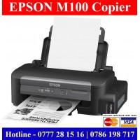 Epson M100 Printers Colombo, Sri Lanka