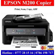 Epson M200 Printer Price Colombo Sri Lanka