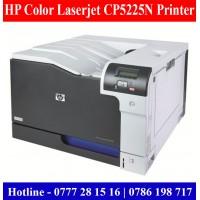 HP Color Laserjet CP5225N A3 Colour Printers sale Colombo, Sri Lanka