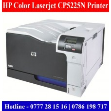 HP Color Laserjet CP5225N A3 Colour Printers sale Colombo, Sri Lanka