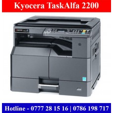 Kyocera TaskAlfa 2200 photocopy machines sale Colombo, Sri Lanka